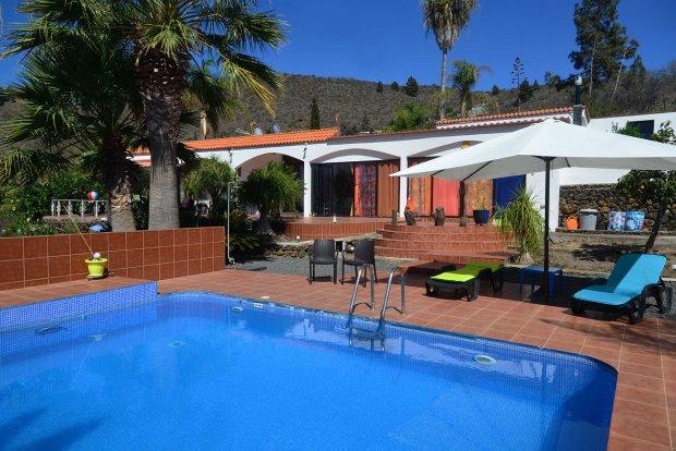 Angel Real Estate La Palma All Houses And Fincas