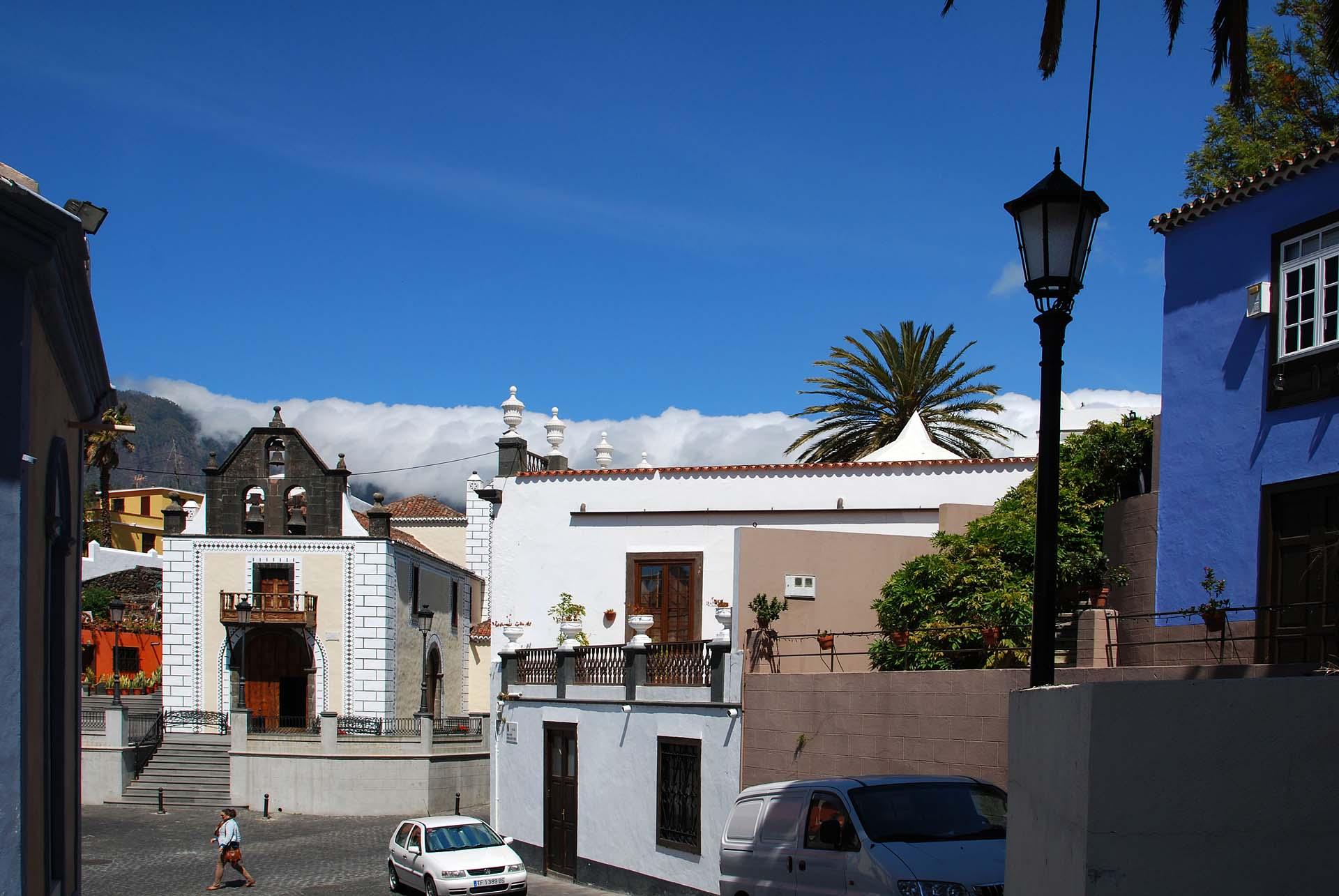 Fotoalbum und Reiseinformationen zu El Paso von Angel Immobilien SL