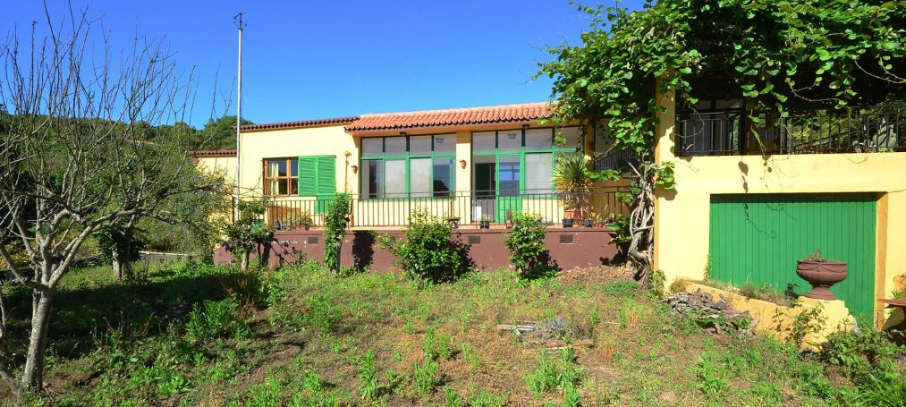 Opportunity: Detached house in Breña Alta, San Isidro