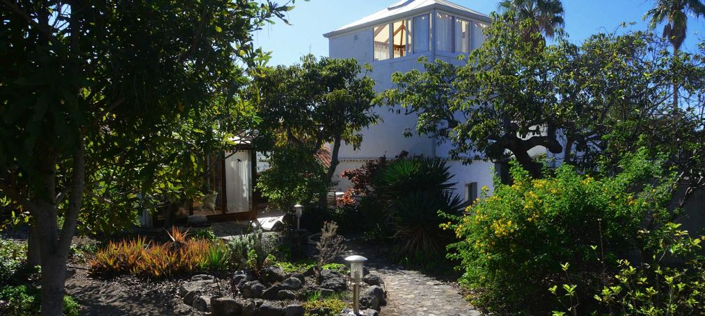 Beautifully renovated and Canarian house in Los Llanos
